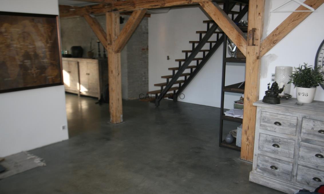 Æstetisk gulvdesign i beton